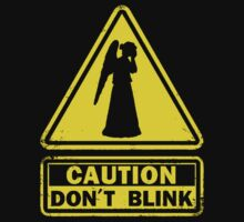 Don't Blink by GPTQBCOPIDQKC