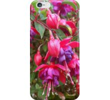NATURE 14 iPhone Case/Skin