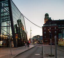 Malmö Centralstation by frommyhorizon