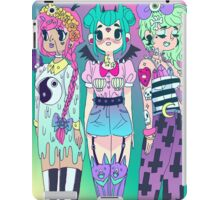 The Siren Moonstones iPad Case/Skin