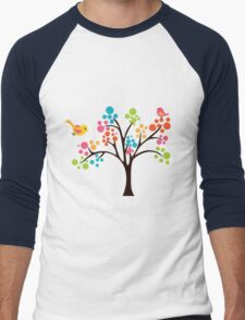 Colourful Tree T-Shirt