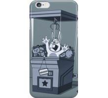Broken Rabbit iPhone Case/Skin