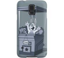 Broken Rabbit Samsung Galaxy Case/Skin