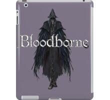 Raven Hunter iPad Case/Skin