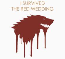 Red Wedding by Brinjen