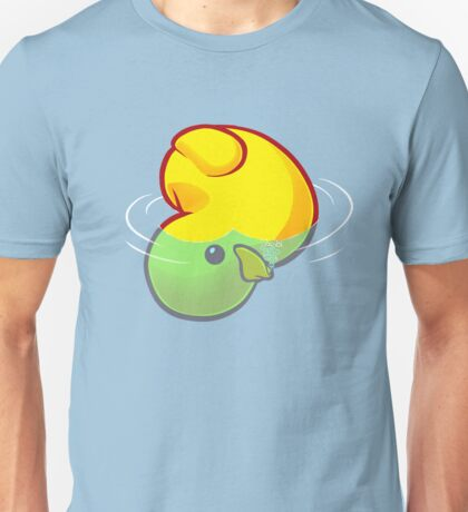 Drowning Rubber Ducky T-Shirt