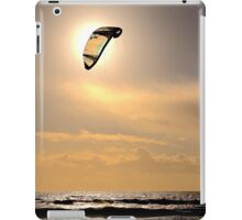 Sunny Kite  iPad Case/Skin