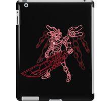 Mecha Aatrox V2 Dark iPad Case/Skin