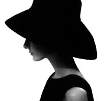 Audrey Hepburn by EyeofAthena