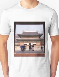 Changdeok Palace in Seoul T-Shirt