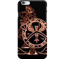Pantheon - Enchanted (Original) V1 iPhone Case/Skin