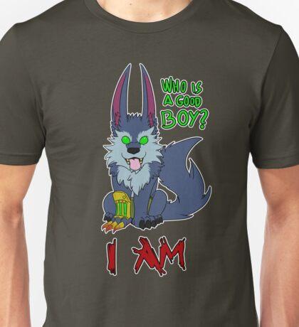 Chibi Warwick Unisex T-Shirt