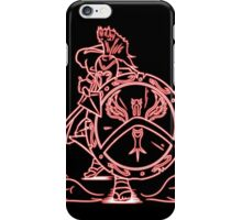 Pantheon - Enchanted (Light) V2 iPhone Case/Skin