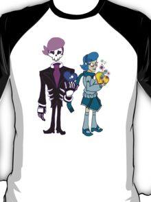 Lewis and Vivi T-Shirt