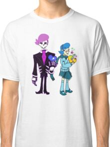 Lewis and Vivi Classic T-Shirt