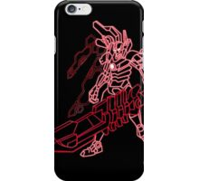Mecha Aatrox V2 Dark iPhone Case/Skin
