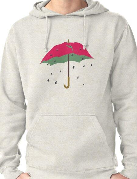 Watermelon Umbrella T-Shirt