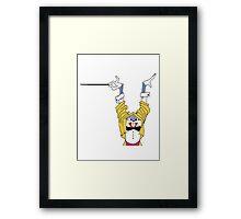 Bugs Bunny Framed Print