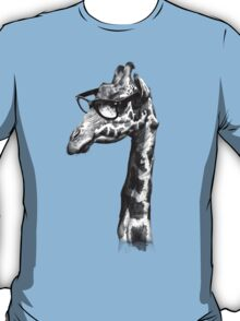 Short-Sighted Giraffe T-Shirt