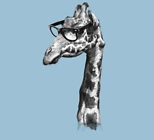 Short-Sighted Giraffe Unisex T-Shirt