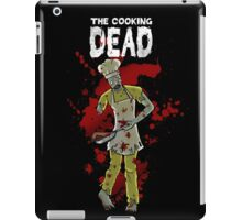 The Cooking Dead iPad Case/Skin