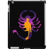 The Driving Scorpion iPad Case/Skin