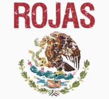 Rojas Surname Mexican by surnames