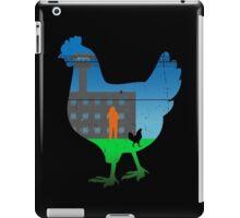 The Chickening iPad Case/Skin