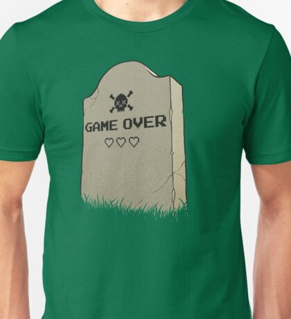 Game Over, man! T-Shirt