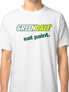 Subway Community College Classic T-Shirt