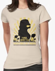 Mother of Ones Womens Fitted T-Shirt