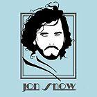 Jon Snow - Game of Thrones by CatAstrophe