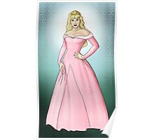 Princess Aurora - Sleeping Beauty Poster