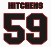 NFL Player Anthony Hitchens fiftynine 59 by imsport
