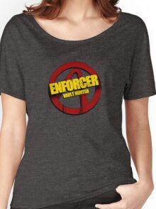 Enforcer Women's Relaxed Fit T-Shirt