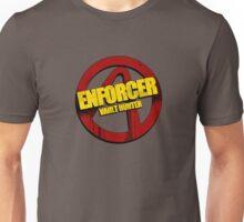 Enforcer Unisex T-Shirt