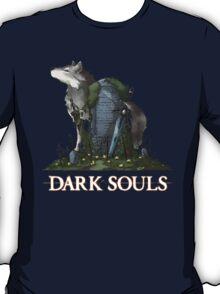 The Great Grey Wolf Sif T-Shirt