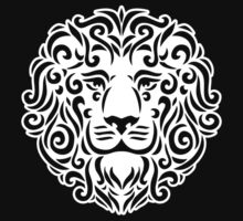 Tribal Lion by no-doubt