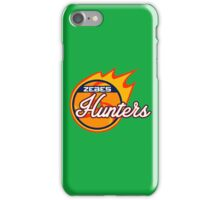 Zebes Hunters iPhone Case/Skin