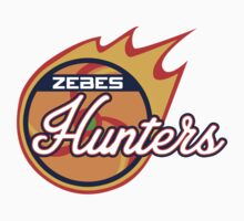 Zebes Hunters Kids Clothes