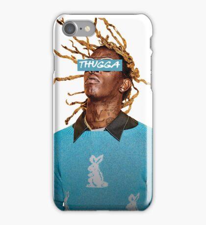 Young Thug - Thugga iPhone Case/Skin