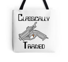 Dreamcast Classically Trained Tote Bag