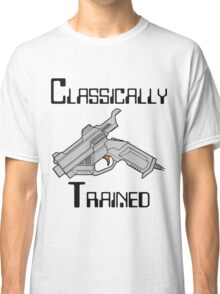 Dreamcast Classically Trained Classic T-Shirt