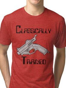 Dreamcast Classically Trained Tri-blend T-Shirt