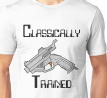 Dreamcast Classically Trained Unisex T-Shirt