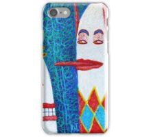 The Squabblers iPhone Case/Skin