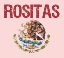 Rositas Surname Mexican Kids Clothes