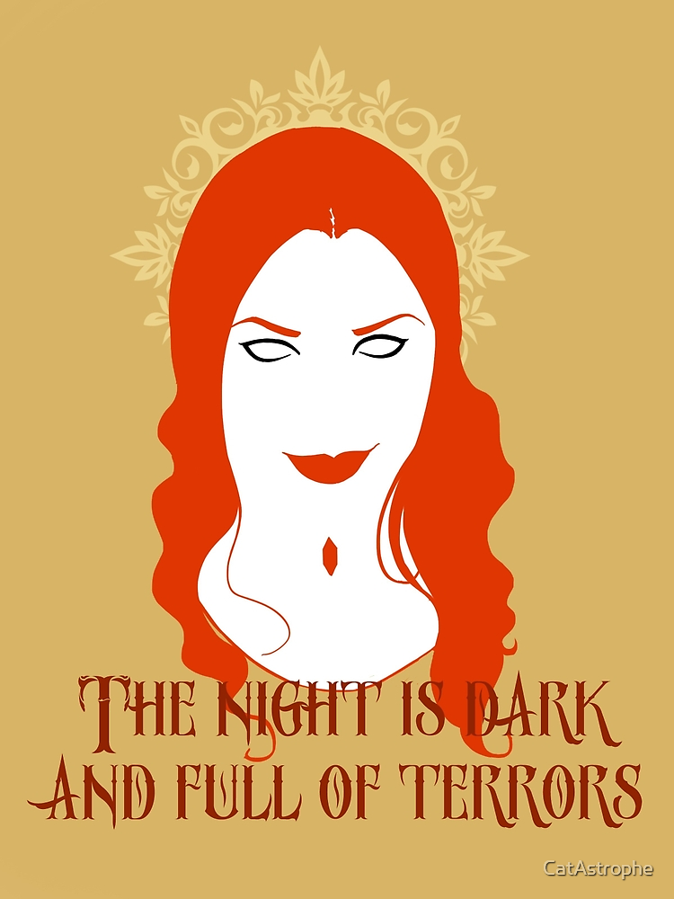 Melisandre by CatAstrophe