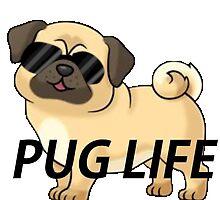 PUG LIFE by kishii0