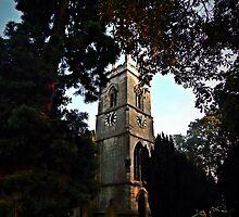 St. Michaels Church by mhphotographyuk